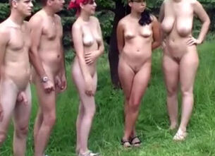 Michigan nudist camps