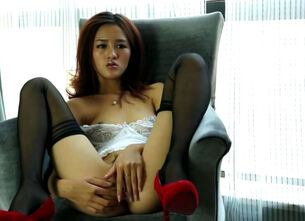 Asian nudes galleries